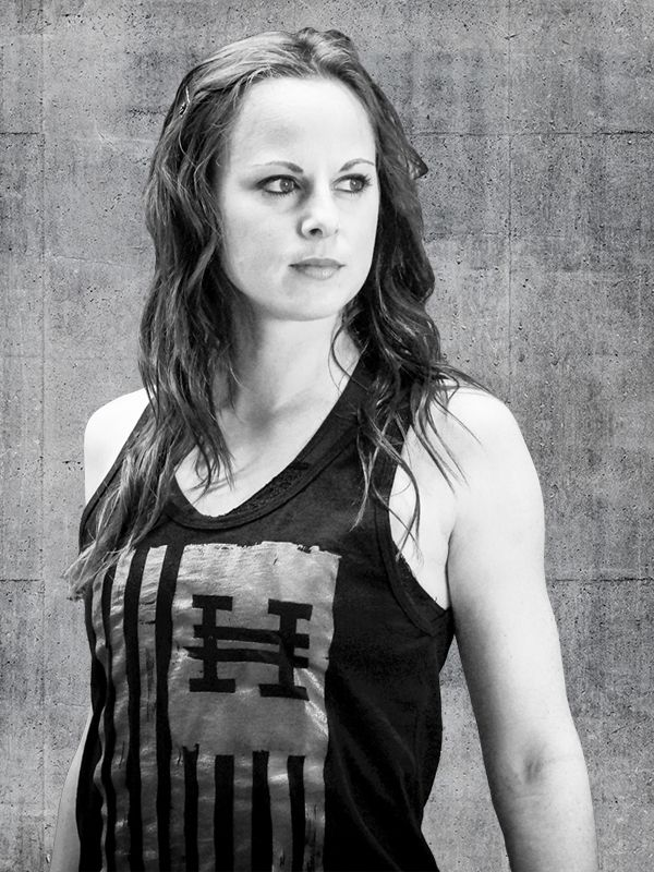 Chloe Bruce