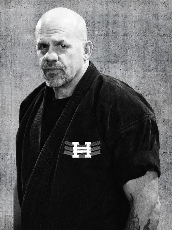John Hackleman