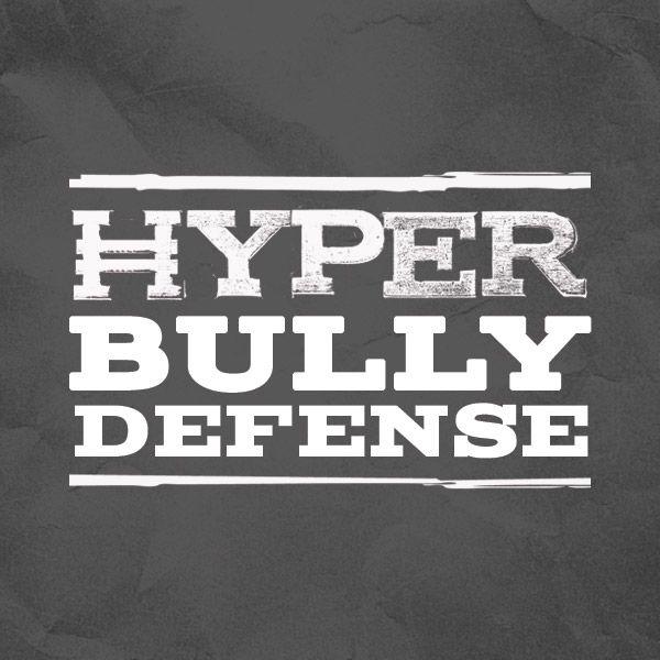 Bully Defense